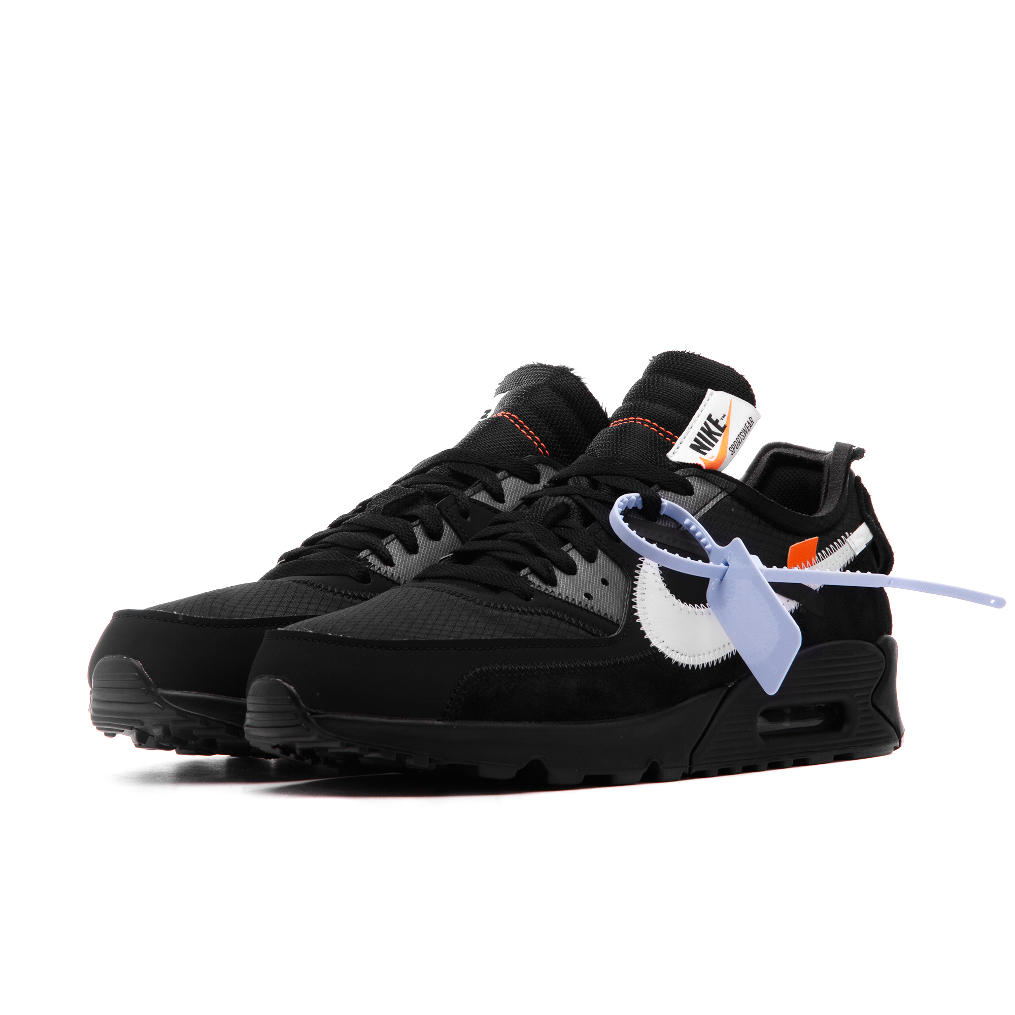 hot sales efa4f c685e Off-White x Nike Air Max 90